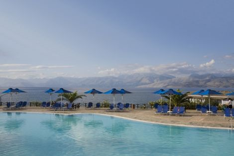 Hôtel Mareblue Beach 4* - CORFOU - GRÈCE