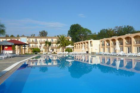 Hôtel Marmara Corfou 3* - CORFOU - GRÈCE