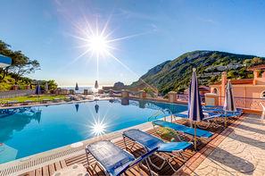 Vacances Corfou: Hôtel Philoxenia