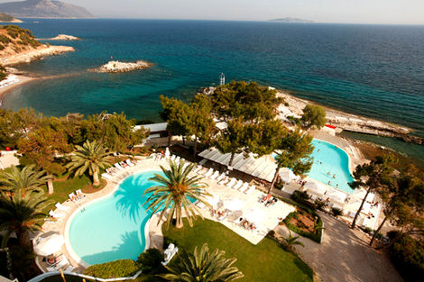 Hôtel Marmara Lena Mary 3* sup - ATHENES - GRÈCE