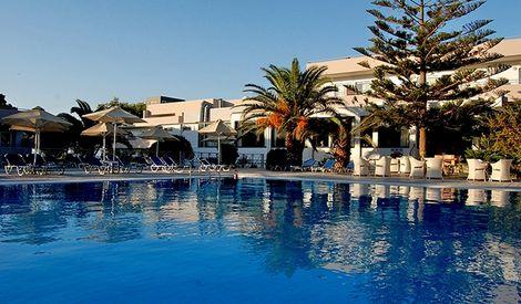 Hôtel Asteras Resort  4* - KOS - GRÈCE