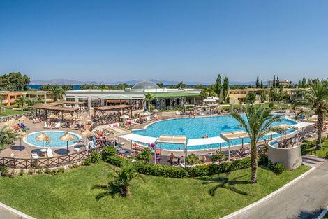 Hôtel Kipriotis Hippocrates 4* - KOS - GRÈCE
