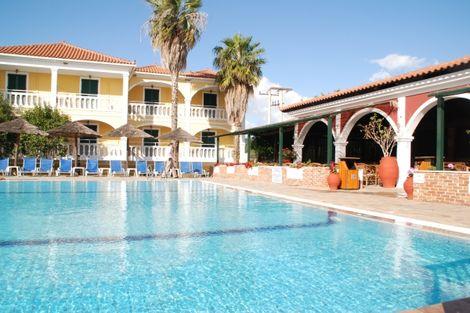 Hôtel Miro Zante Imperial Beach 4* - KOS - GRÈCE