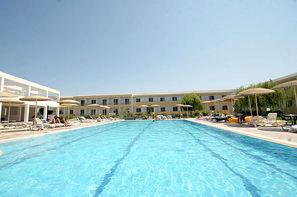 Grece-Kos,Hôtel Pyli Bay 3*