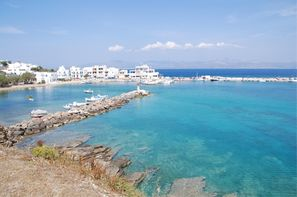 Grece - Mykonos, Hôtel Arkas Inn 3* sup