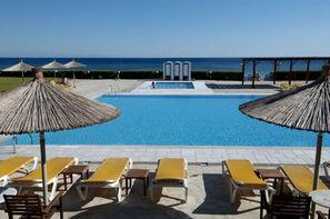 Grece-Mykonos, Hôtel Tinos Beach.