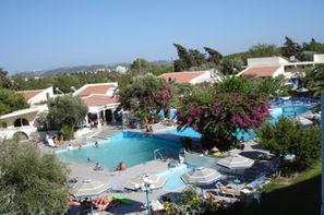 Vacances Rhodes: Hôtel Filerimos