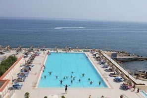Grece - Rhodes, Club Héliades Eden Roc Resort Hôtel & Bungalows 4*