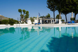 Grece - Rhodes, Hôtel Lomeniz Blue 3*