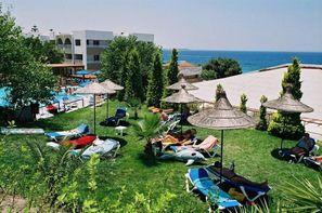 Vacances Rhodes: Hôtel Sirene Beach