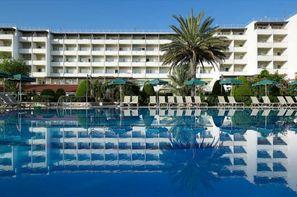 Grece-Rhodes, Hôtel Labranda Blue Bay Resort