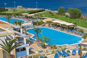 Grece - Rhodes, Hôtel Aldemar Paradise Village