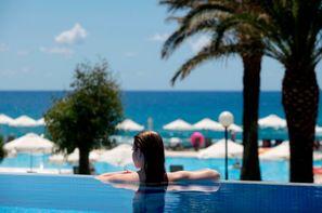 Vacances Rhodes: Hôtel Amada Colossos Resort