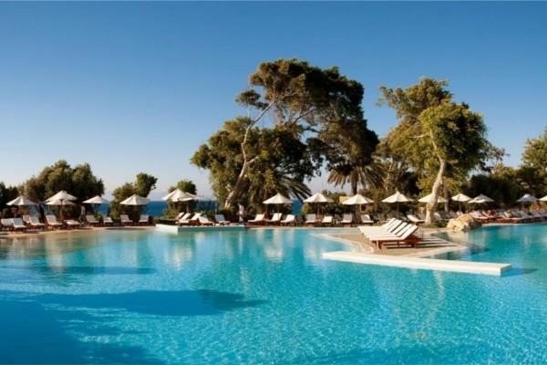 piscine - Amathus Beach