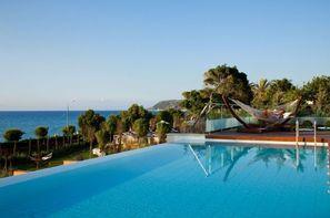 Grece-Rhodes, Hôtel Amathus Elite Suites