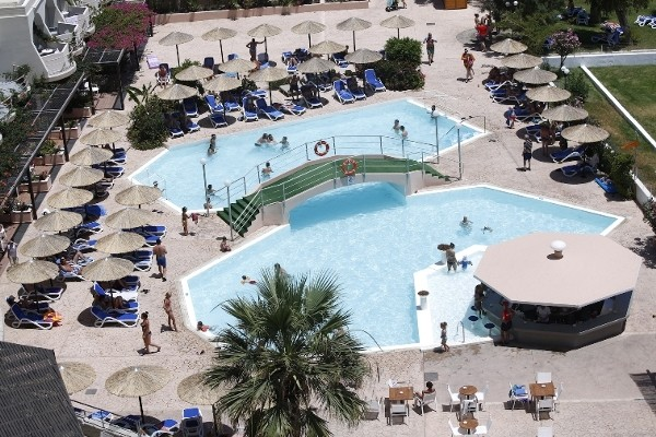 Piscine - Dessole Olympos Beach Resort 4*