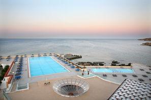 Grece-Rhodes, Hôtel Eden Roc Resort