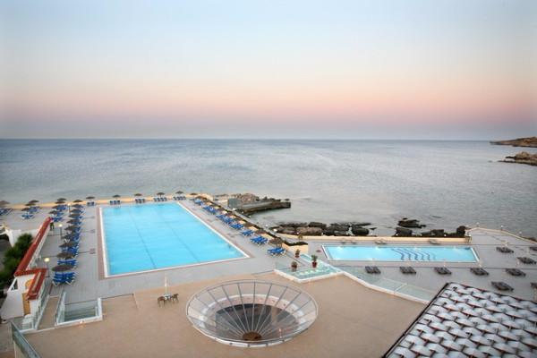 Piscine - Hôtel Eden Roc Resort 4*