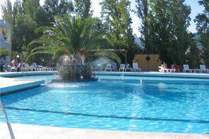 Vacances Rhodes: Hôtel Golden Odissey