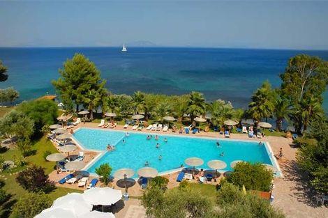 Hôtel Heliades Afandou Beach Eco 3* sup - RHODES - GRÈCE