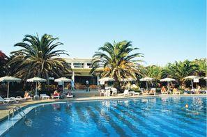 Grece - Rhodes, Club Héliades Blue Sea Beach Resort 4*