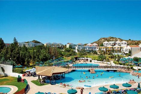 Hôtel Héliades Cyprotel Faliraki Resort 4* - RHODES - GRÈCE