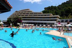 Grece-Rhodes, Hôtel Hôtel Olympic Palace