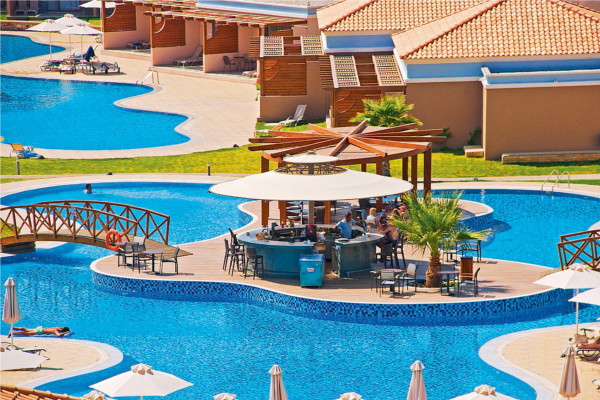 piscine extérieure - La Marquise