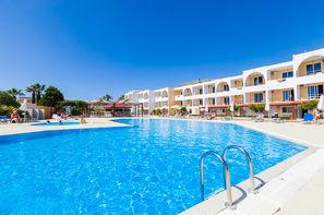 Vacances Rhodes: Hôtel Lardos Bay
