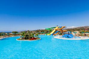 Vacances Rhodes: Hôtel Lindos Imperial