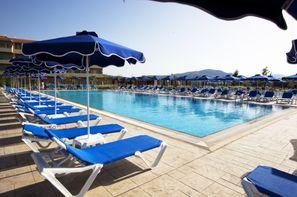 Grece - Rhodes, Club Lookea Essentiel Princess Sun