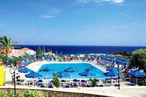 Vacances Rhodes: Club Lookea Princess Sun