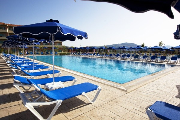 Piscine - Club Lookea Princess Sun 4*