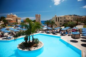 Grece - Rhodes, Club Marmara Rhodes Lindos