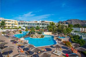 Grece-Rhodes, Hôtel Maxi Club Kiotari