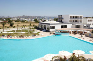 Séjour Rhodes - Hôtel Maxi Club Sunconnect Evita Resort 4*