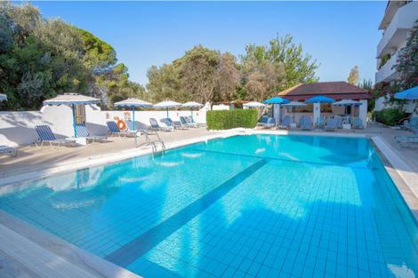 Nos bons plans vacances Rhodes