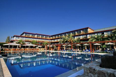 H tel ocean blue 5 rhodes gr ce avis sur l 39 h tel ocean for Boutique hotel 5 rhodes