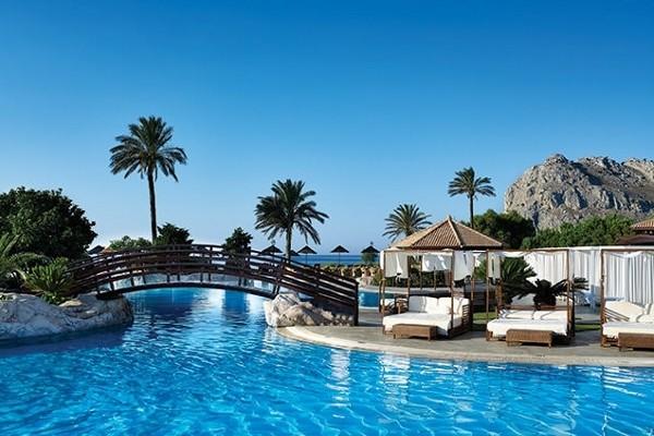 h tel sensimar imp rial resort spa rhodes grece partir pas cher. Black Bedroom Furniture Sets. Home Design Ideas