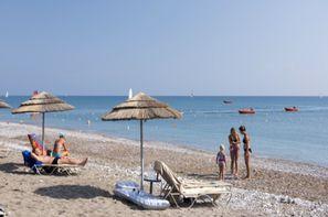 Grece - Rhodes, Hôtel Asterias Beach Resort