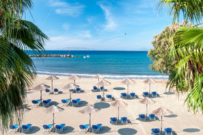 Vacances Rhodes: Hôtel Framissima Aegean Breeze