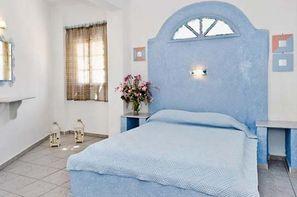 Grece - Santorin, Hôtel Club Héliades Paradise hôtel Best Western - Santorin 3*