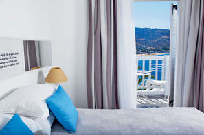 Grece - Santorin, Hôtel Ios Palace & Spa 4* - Arrivée Santorin 4*