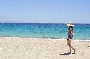 Vacances Naxos: Hôtel Lagos Mare