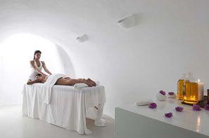 Grece - Santorin, Hôtel Notos Therme & Spa 4* / Arrivée Santorin 4*