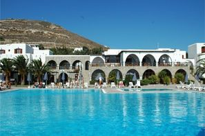 Grece - Santorin, Hôtel Club Héliades Karma Porto Paros 4*