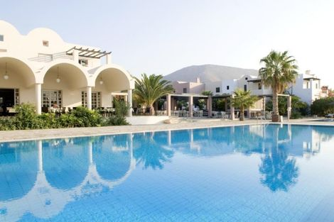 Hôtel Héliades Select 9 Muses Santorini Resort  5* - SANTORIN - GRÈCE