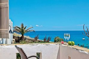 Grece - Santorin, Hôtel Naxos Magic Village 4*
