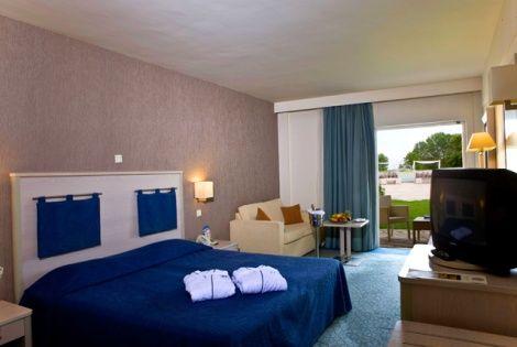 Hôtel Dion Palace 5* - THESSALONIQUE - GRÈCE