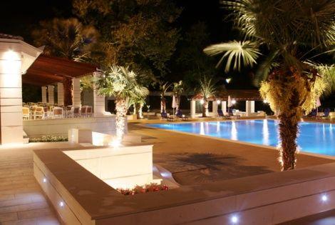 Hôtel Olympian Bay 4* - THESSALONIQUE - GRÈCE